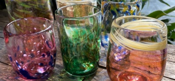 Glass Blowing - Cup Making Experience Workshop