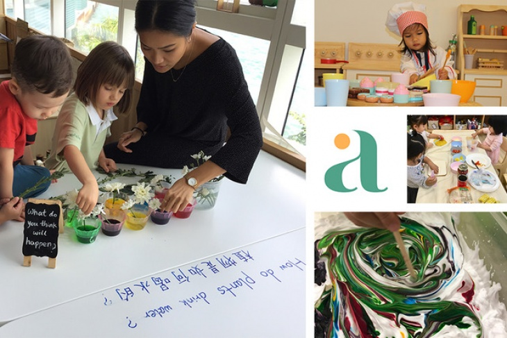 Winter Workshop @ Avendale International Kindergarten