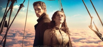 The Aeronauts @ Cinema City
