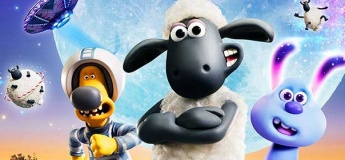 A Shaun the Sheep Movie: Farmageddon @ Pacific Place