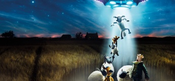 A Shaun the Sheep Movie: Farmageddon @ Cinema City