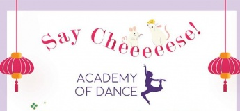 Chinese New Year Dance Camps