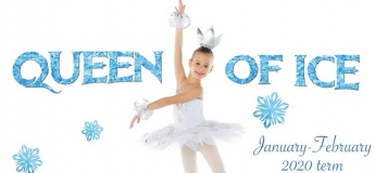 Queen of Ice: January - February Term 2020