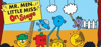 KidsFest 2020: Mr. Men and Little Miss