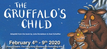 KidsFest 2020: The Gruffalo's Child