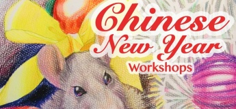 Chinese New Year Workshops 2020