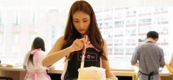 Private Dessert Cooking Class in Wan Chai