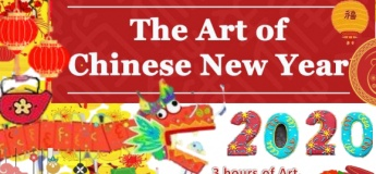 The Art of Chinese New Year 2020