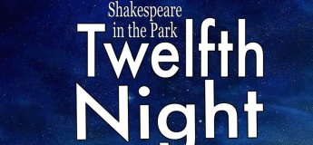 Shakespeare in the Park - Twelfth Night