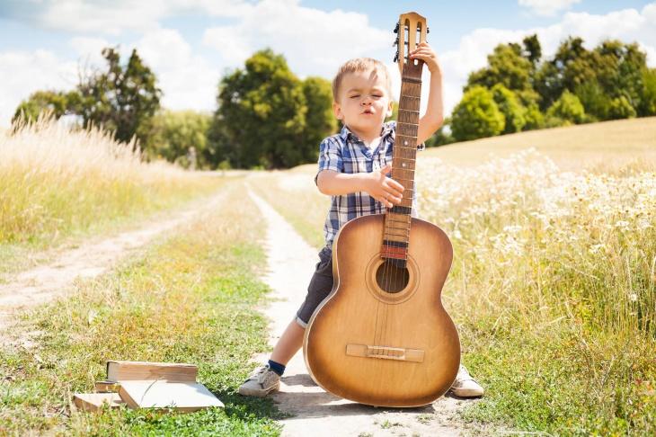 MusicSage Programmes