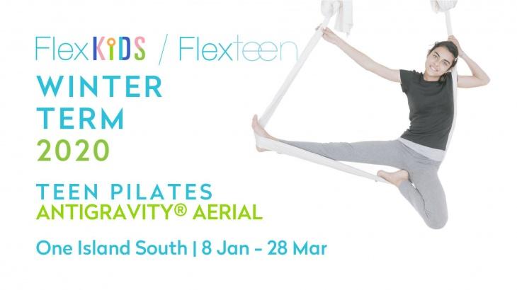 FlexKids/FlexTeen Winter Term 2020
