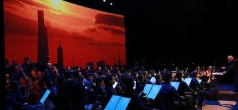 Shanghai Chinese Orchestra: Shanghai Odyssey – The Bund