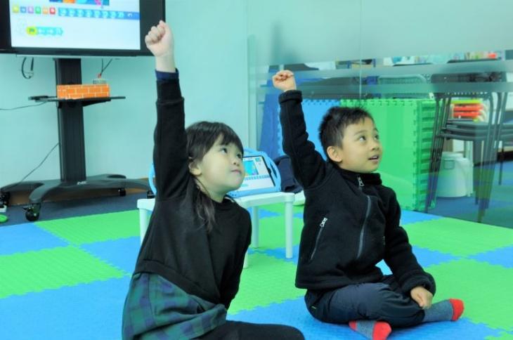 RoboCode Achiever (Age 4-5)