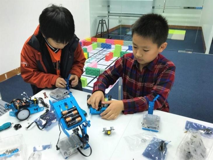 RoboCode Creator (Age 9-11)