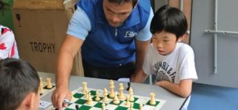 Online Chess Programs