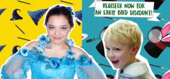 Easter Programmes: Magic and Mystery
