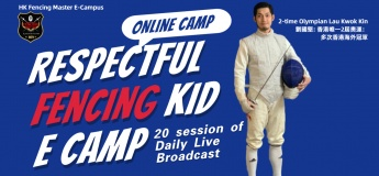 E-Camp : Respectful Fencing for Every Child