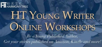 Young Writer Online Workshops