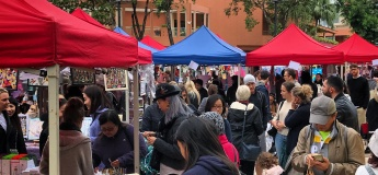 Discovery Bay Sunday Market – August 2020