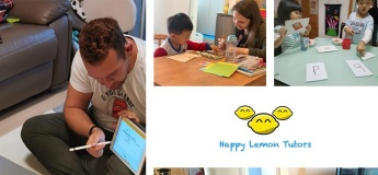 Happy Lemon Tutors Courses