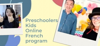French Online Courses