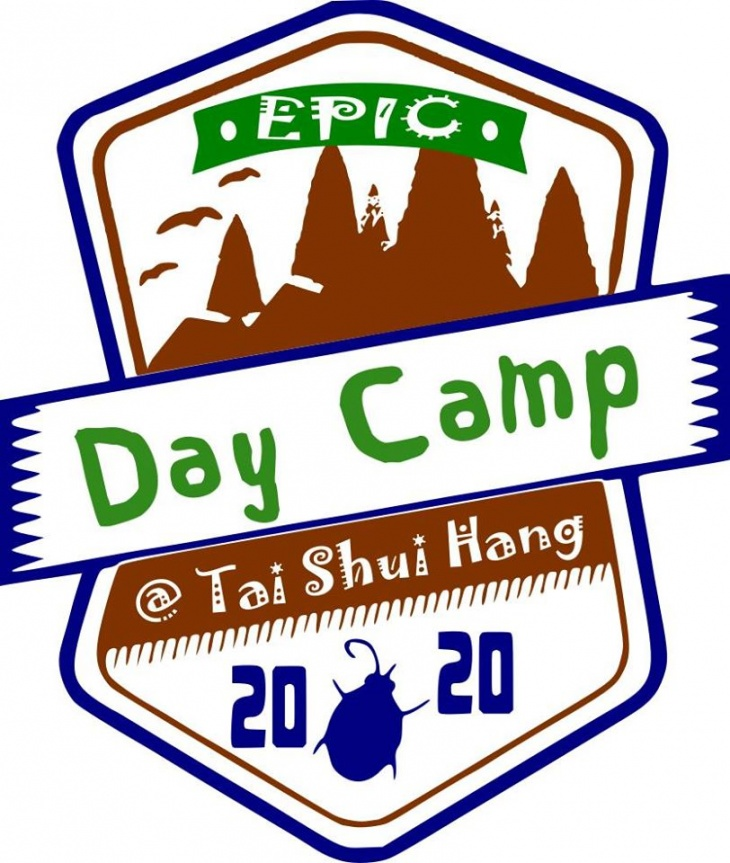 EPIC Easter DAY CAMP @ Tai Shui Hang
