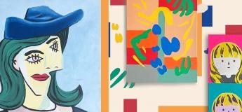 Kids Summer Workshop- The Masterpiece 2020