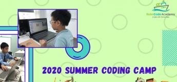 2020 Summer Coding Camp