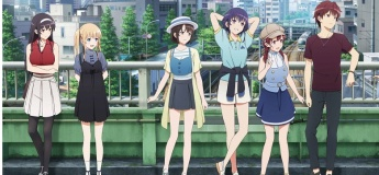 Saekano: How to Raise a Boring Girlfriend Fine