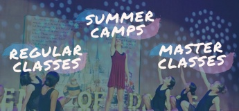 Summer Camps 2020 at Academy of Dance