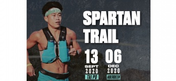 Hong Kong Spartan Trail 2020