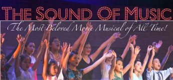 "5-day ""Sound of Music"" fun Musical Theatre Workshop"