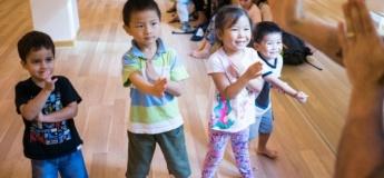 FREE Kung Fu Classes!!