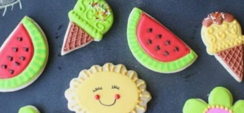 SummerCAMP 2020 - Summer Cookies - 2 Days Course