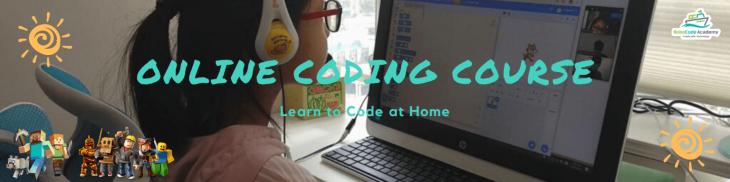 STEM/Coding Online Course
