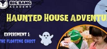 Haunted House Adventure