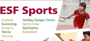 Autumn Sports Camps & Clinics