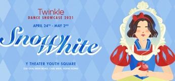 Twinkle Dance Annual Showcase 2021, Snow White