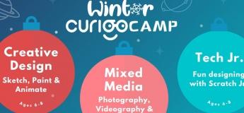 Winter Curioo Camp TKO