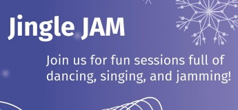 Jingle Jam Dance Camp