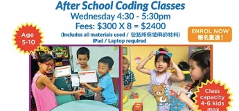 After School Coding Classes