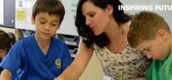 ESF Parent Information Webinars