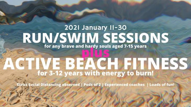 Run\Swim Sessions