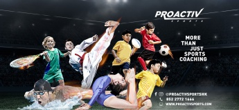 ProActiv8 Online Class