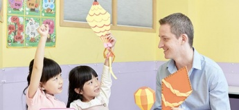British Council free demonstration lesson for Phonics
