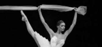 La Bayadere(Bolshoi Ballet 2020-21)