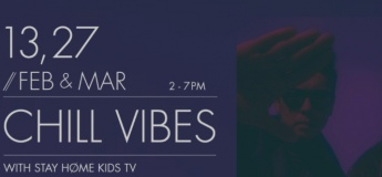 musik11: Chill Vibes with Stay Home Kids TV
