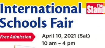International Schools Fair