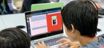 Online Coding (Term 2)
