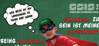 Bilingual Kindergarten Virtual Open Day